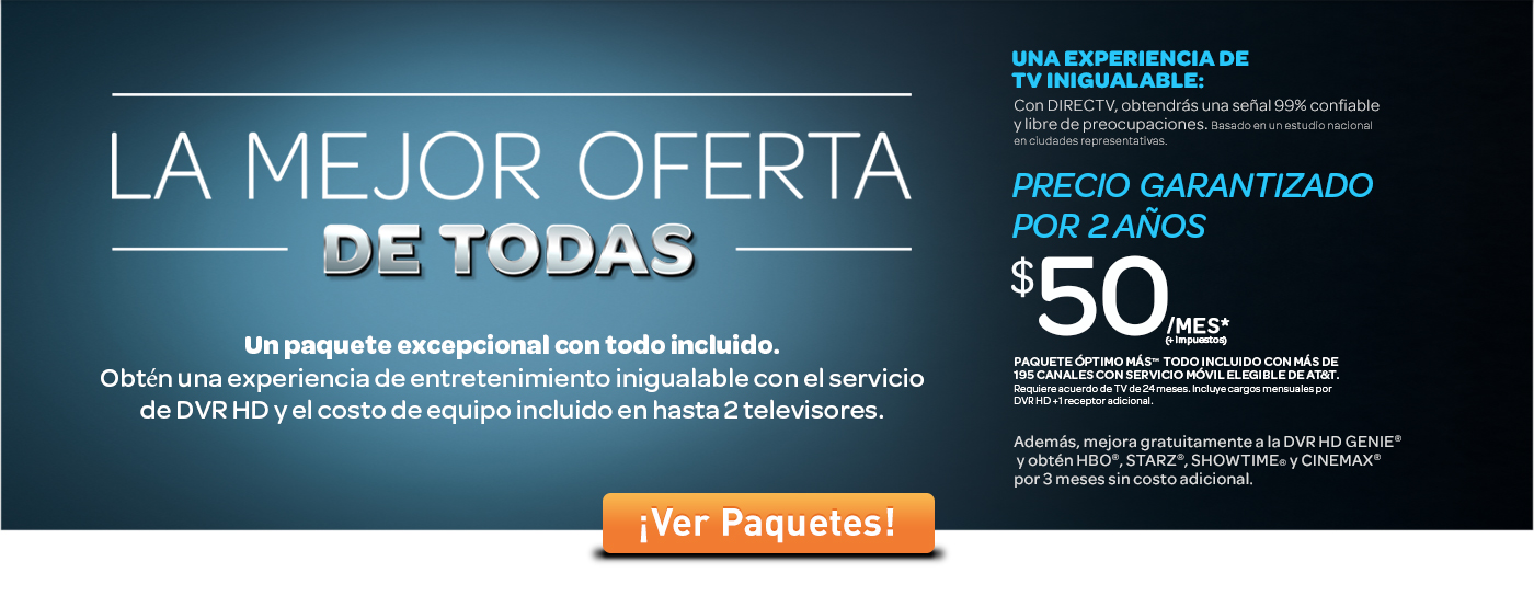Directv Boise Spanish Channel