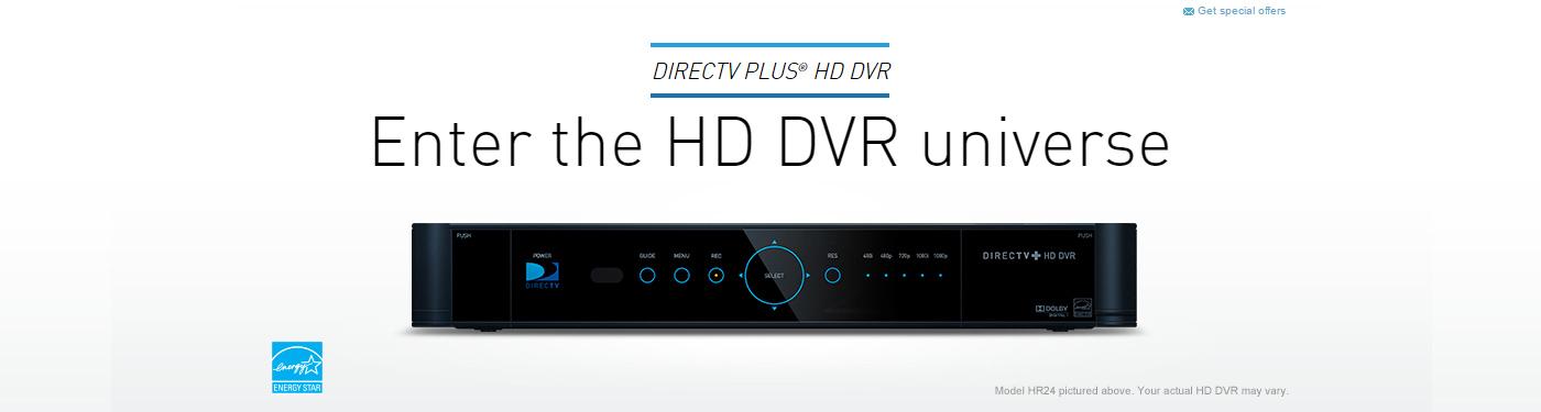 Directv Boise Idaho HD DVR
