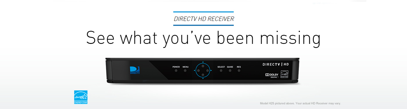 Directv Boise Idaho HD Receiver