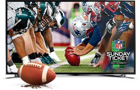 DIRECTV Boise NFL