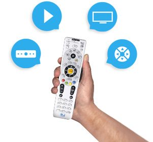 Directv Boise Idaho One Remote